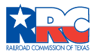 Request Well Records Through the Texas Rail Road Commission
